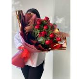 Men`s bouquete #1